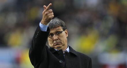 Newells: esperan a Martino; y Gamboa, Sampaoli, Llop y Da Silva, en la lista