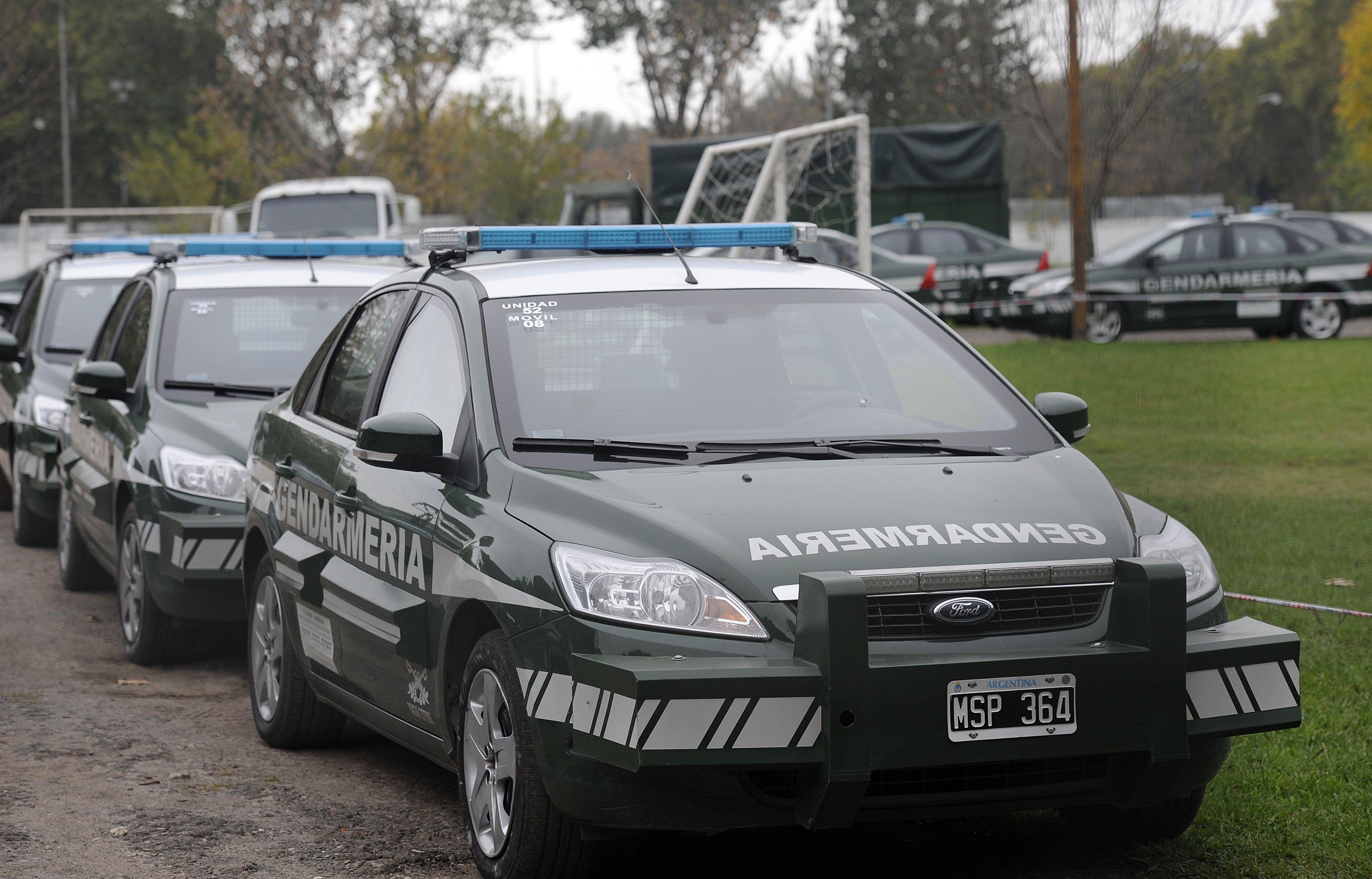 Los nuevos patrulleros saldrán hoy a las calles de Rosario. (Foto: F. Guillén)