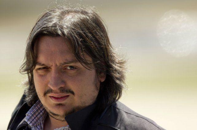 Ordenan allanar el Banco de Galicia en busca de información financiera sobre Máximo Kirchner
