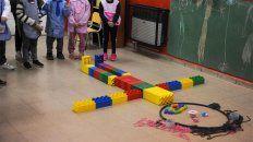 Desde mañana en forma gradual vuelven las clases en el nivel inicial.