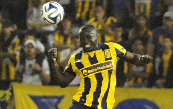 Gómez Andrade confesó que su sueño es salir campeón por la gente de Central