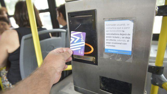 Esta semana aumenta el transporte urbano: el boleto podría irse a 30 pesos
