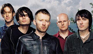 Radiohead lanzó un nuevo tema para descargar gratis de la web