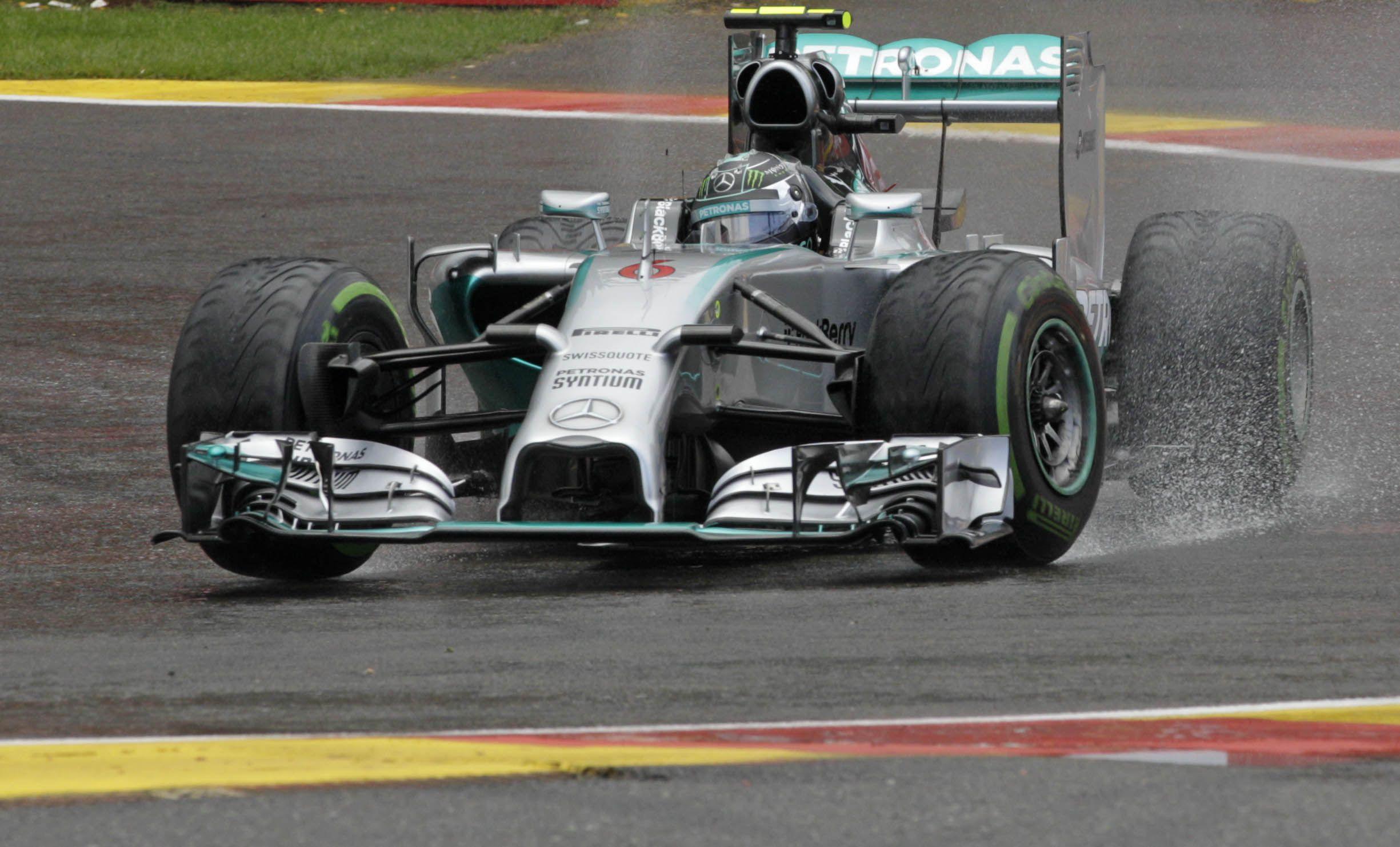 Será la sede de la 12ª fecha de una temporada anestesiada por Mercedes