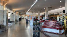 La Terminal de Omnibus Mariano Mofreno comienza a prepararse para recibir nuevamente a miles de pasajeros.
