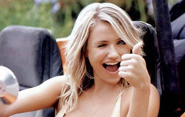 La actriz dijo que no hay que privar al cuerpo de ningún encuentro porque en ellos reside la felicidad.