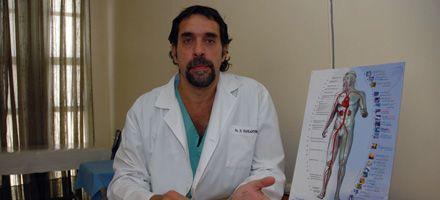 La experiencia de un cardiólogo rosarino se presentará en Miami