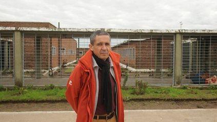 El músico Ignacio Pardo estuvo detenido hasta el año pasado cuando fue beneficiado con libertad asistida.