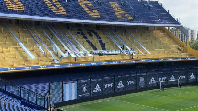 """""""El equipo que conduce Lionel Scaloni jugará la fecha de eliminatorias del mes de noviembre en el estadio del Club Atlético Boca Juniors"""""""