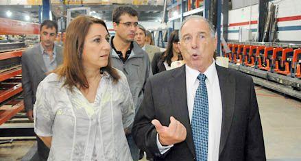 La industria santafesina modera sus expectativas para el 2012
