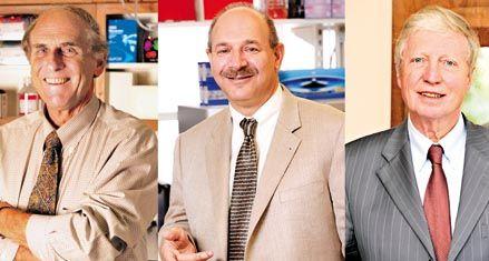 Otorgan el Nobel de Medicina a tres creadores de terapias contra el cáncer