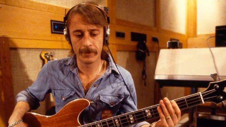 El músico murió en Estocolomo en forma repentina