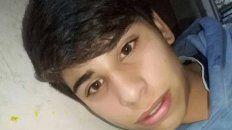 La víctima tenía 16 años y se llamaba Lautaro Gómez.