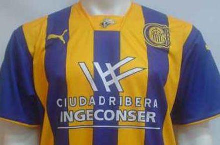 ¿Qué harán los sponsors que sellaron contrato cuando Central estaba en Primera División?