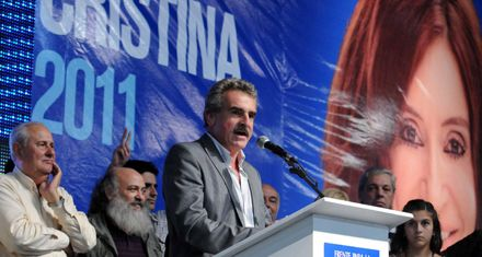 Cristina a Rossi: Te seguí toda la campaña y te felicito, porque fue inteligente y ordenada