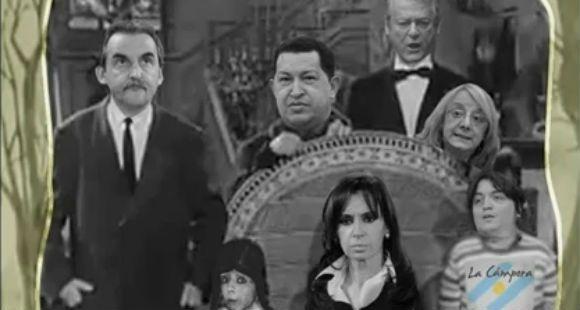 Los Locos K, un irónico spot de campaña de la Coalición Cívica