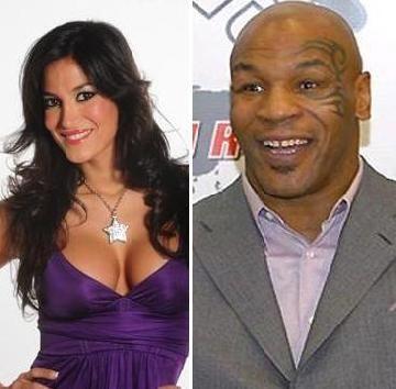 La acusación de Silvina Escudero a Mike Tyson