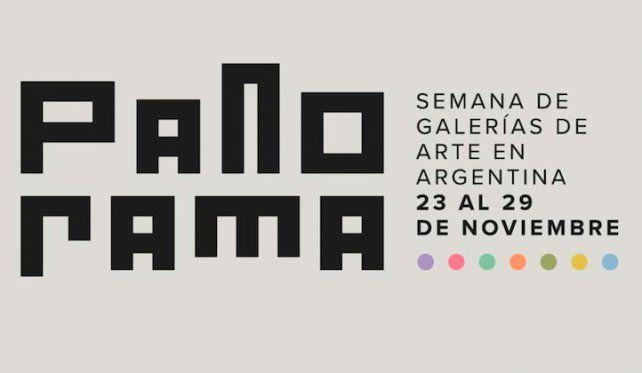 Semana de las Galerías de Arte en Argentina