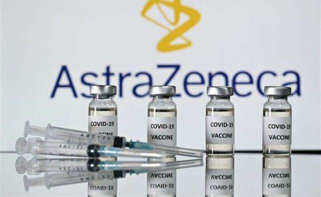 El laboratorio británico AstraZeneca y Rusia anunciaron que realizarán ensayos clínicos conjuntos.