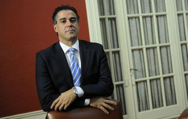 El juez federal Daniel Rafecas fue designado para que resuelva sobre la denuncia de encubrimiento del atentado a la Amia.