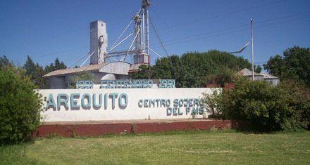 La Justicia ratificó una ordenanza de protección ambiental de Arequito