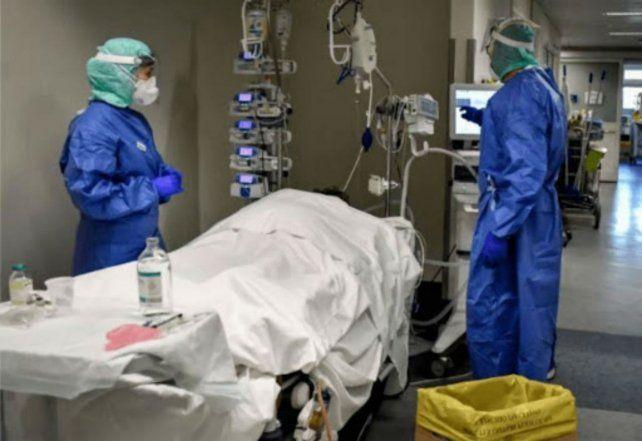 Dramático relato de médicos en Jujuy: Hay que elegir a qué paciente darle un respirador