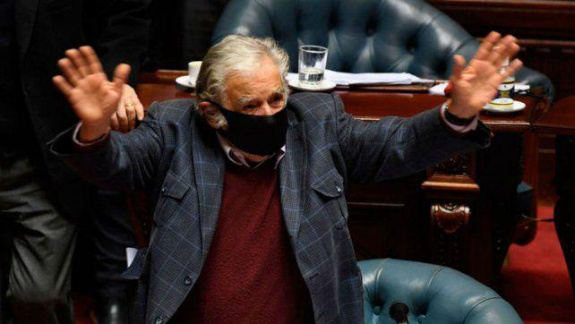 Mujica: La enfermedad de odio que sufre Argentina le impide desarrollarse y crecer