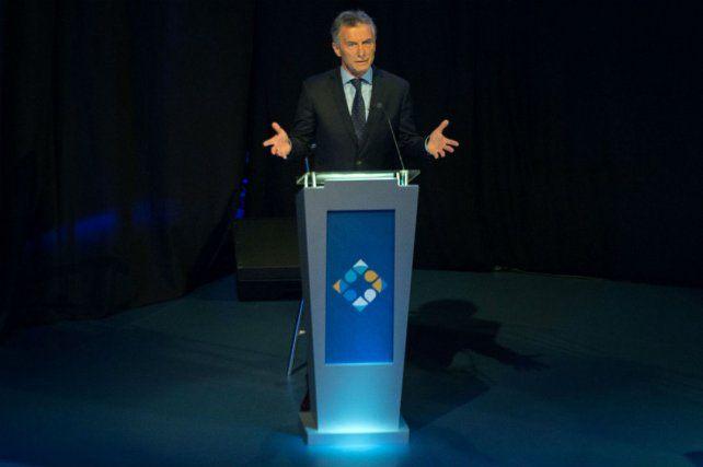 Reparos al anuncio que hizo Macri sobre los créditos UVA en el debate presidencial