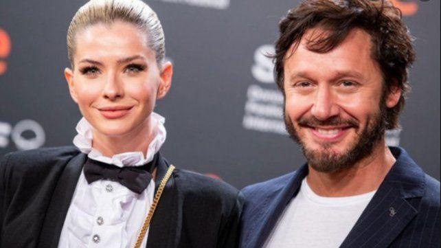 La China Suárez y el actor chileno Benjamín Vicuña terminaron una relación de varios años.