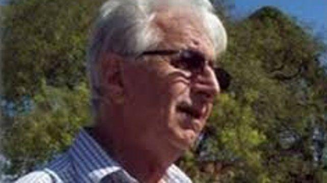 Falleció Alfredo Secondo, ex intendente de Granadero Baigorria