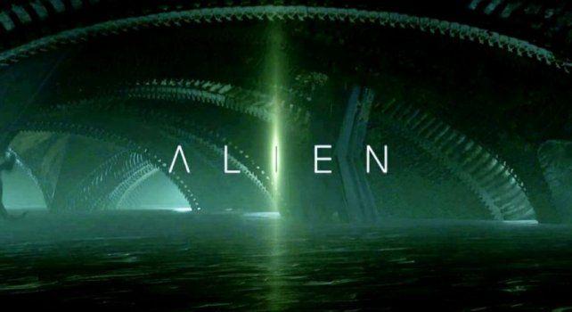 Alien es una de los contenidos que se encontrará en Star+-