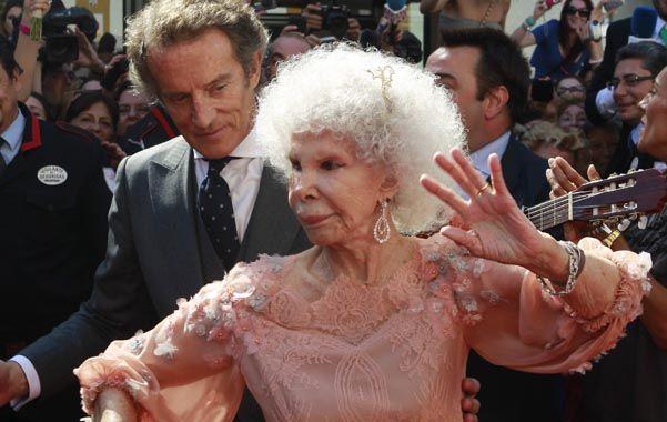 Tenía 88 años y era la persona que más títulos nobiliarios atesoraba en el mundo.