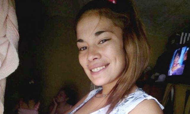 Sabrina tenía 22 años y hacía 8 meses que estaba en pareja con Matías Ramírez.