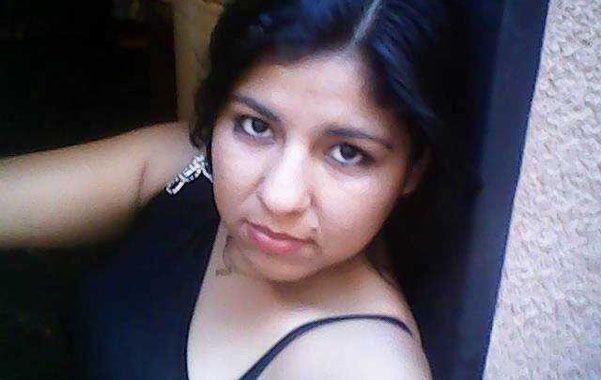 Romina Aramayo. La mujer trabajaba como prostituta en Wolf Night Club
