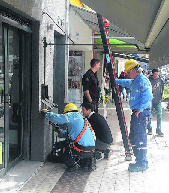 control. Técnicos de la EPE realizaron más de 150 inspecciones.