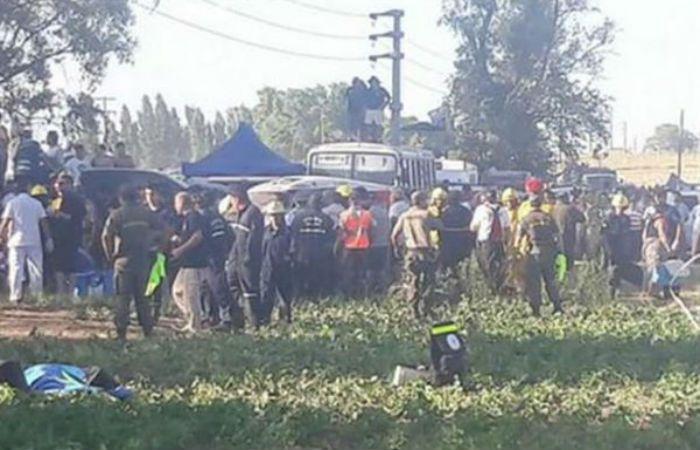 La primera imagen del accidente protagonizado por el Mini de la china Guo Melling. (Foto: Ojo de Prensa)
