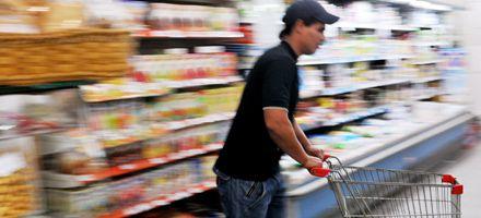 La inflación oficial en 2008 fue 7,2 por ciento, un tercio de los cálculos privados
