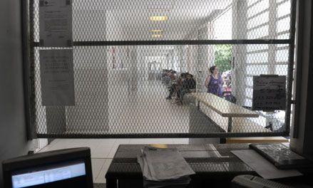 Colocarán cámaras de seguridad en todos los hospitales de Rosario