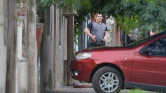 Un narco que amenazaba con hacer explotar una granada se entregó luego de casi 10 horas