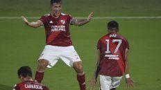 River sacó un empate de la galera en una Colombia que sigue convulsionada
