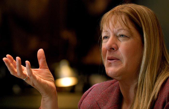 Margarita Stolbizer dijo que que hay similitudes entre lo que hace el kirchnerismo en el gobierno nacional y el macrismo en el gobierno de la ciudad.
