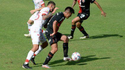 Cristaldo fue convocado por Burgos. A causa de la la distensión se perdió 7 partidos.