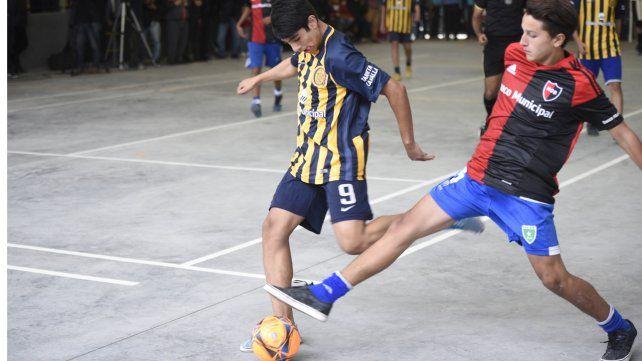 Los deportes grupales y con contacto fisico quedaron habilitados por el gobierno nacional.