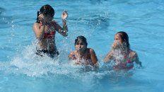 La expectativa de las familias está puesta en la habilitación de las colonias de vacaciones de los clubes.