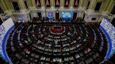 Diputados busca esta semana el dictamen para el Presupuesto
