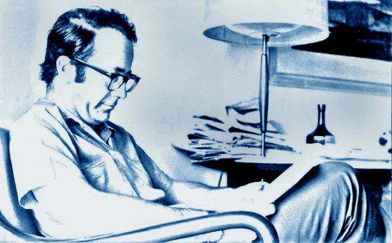 Walsh fue asesinado el 25 de marzo de 1977