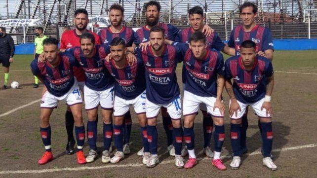Córdoba quiere más: Los charrúas reciben a Sportivo Italiano a las 15 con la premisa de seguir escalando en el torneo de la Primera C.