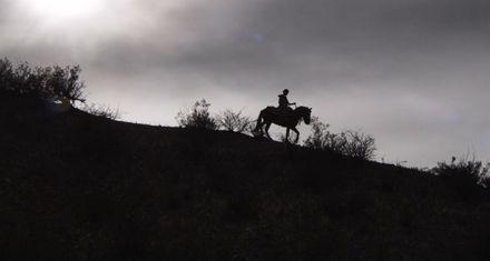 El cine argentino, con clima de western