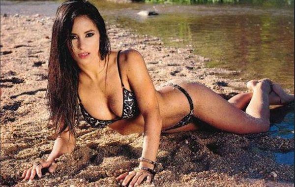 Lourdes se prepara para un nueva temporada en el programa de Marcelo Tinelli.