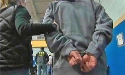 EEUU asesta en un día el mayor golpe de su historia a la mafia
